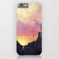 The End of Days. iPhone 6 Slim Case