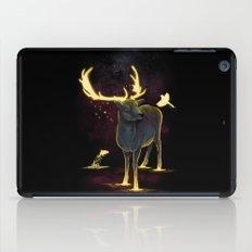 Eternal Spirits iPad Case