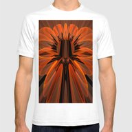 T-shirt featuring Fantasy Flower With A Wa… by Thea Walstra