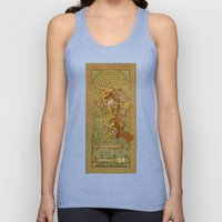 Ionic Asterion Unisex Tank Top