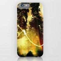Fire Keeper Soul iPhone 6 Slim Case