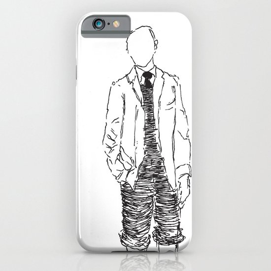 Standing is Fun iPhone & iPod Case