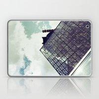 Louvre Pyramid I Laptop & iPad Skin