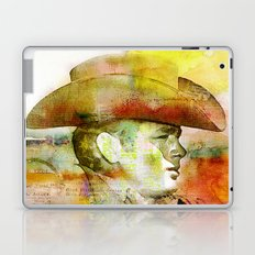 The journey of James D. Laptop & iPad Skin