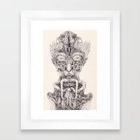 LCW Framed Art Print