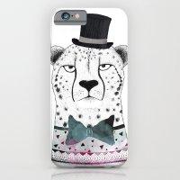 MR. CHEETAH iPhone 6 Slim Case