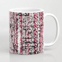 Linear Thinking Trip-Swi… Mug