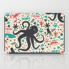 Sea Patrol iPad Case