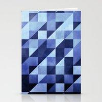 GEO3076 Stationery Cards