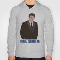 The Swanson Hoody