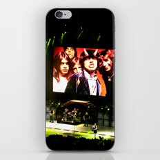 For Those About To Rock!!! iPhone & iPod Skin
