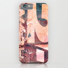 Collide 8 iPhone 6 Slim Case
