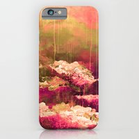 IT'S A ROSE COLORED LIFE… iPhone 6 Slim Case