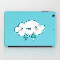 Thunderpants iPad Case
