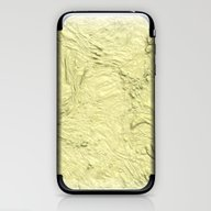 iPhone & iPod Skin featuring Very Thick Painted, Soft… by MehrFarbeimLeben
