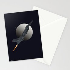 Mission Accomplished Stationery Cards