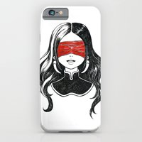 See not iPhone 6 Slim Case