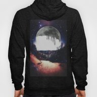 Night Hike Hoody