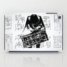 Synth iPad Case