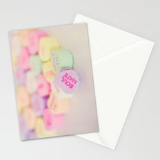 My soulmate Stationery Cards