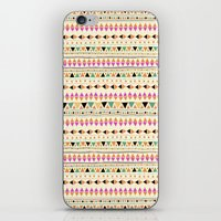 INDIE SUMMER iPhone & iPod Skin