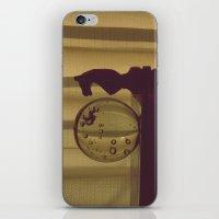 Bubblehorse iPhone & iPod Skin