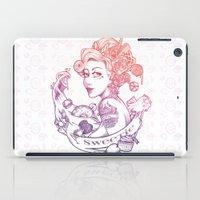 Sweetie iPad Case