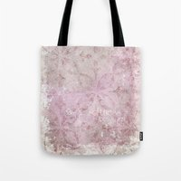 Softness Befalls Her Tote Bag