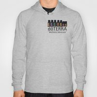 Essential oils holistic Hoody