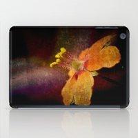 Dark Orange iPad Case