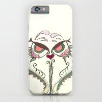 Grinch iPhone 6 Slim Case