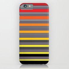 Sunset Window Slim Case iPhone 6s