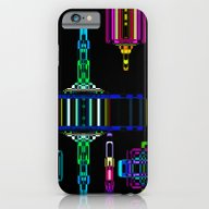 Pop Ornaments iPhone 6 Slim Case