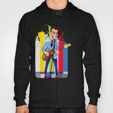 Elvis (Costello) Lives! Hoody