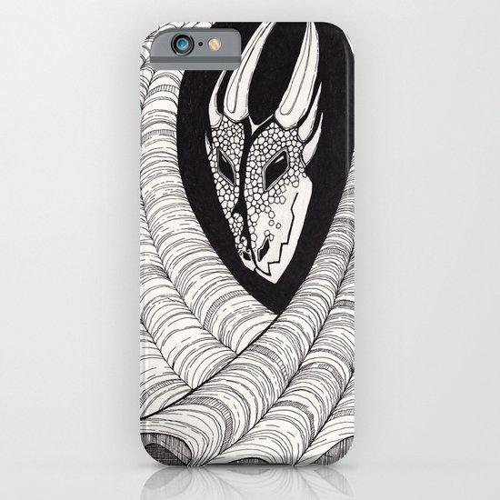 house targaryen iPhone & iPod Case