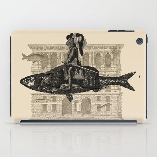 Impromptu n°1 iPad Case