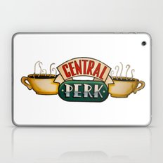 Friends: Central Perk Co… Laptop & iPad Skin
