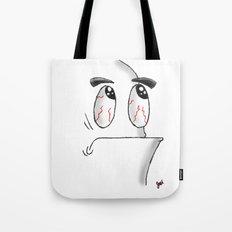 Boogle Face Tote Bag