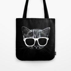 nightcat Tote Bag