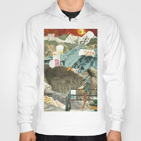 Valley of the Dolls Hoody