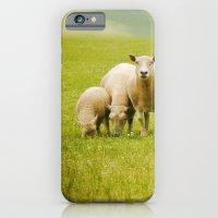 Family ties iPhone 6 Slim Case