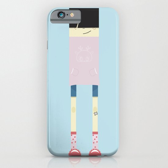 rectangle iPhone & iPod Case