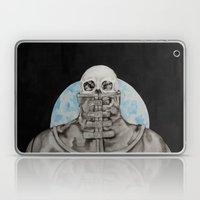 Cloak of Night Laptop & iPad Skin