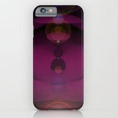 Cosmic Plumb. iPhone 6 Slim Case