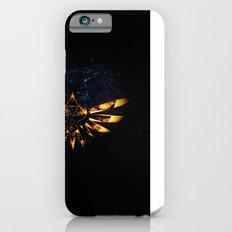 Zelda Triforce Red Flame iPhone 6s Slim Case