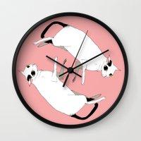 Da Cochi Wall Clock
