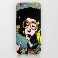 iPhone & iPod Case featuring Natural by Pierre-Paul Pariseau