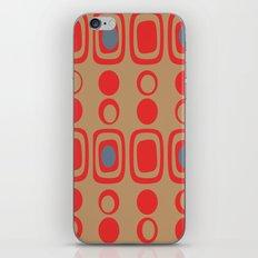 Augustus iPhone & iPod Skin