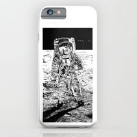 iPhone & iPod Case featuring APO11O by Seth Beukes