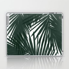 Palms Green Laptop & iPad Skin